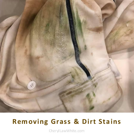 removing-grass-stains